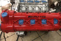 Двигатель-Mercedes-6.3